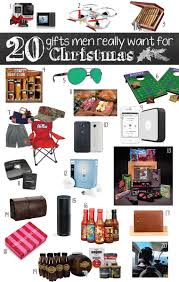 20 Gifts Men Really Want for Christmas