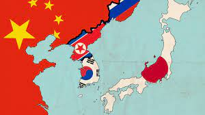 The Korean Peninsula and the Changing Global Security Landscape (in Zurich)