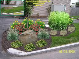 Driveway Planting Ideas Best Best 25 Driveway Entrance Landscaping Ideas On  Pinterest Yard . Decorating Design