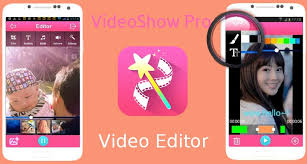 Video Show lite [Vedio Editor] APK Latest v6.5.5 Free Download