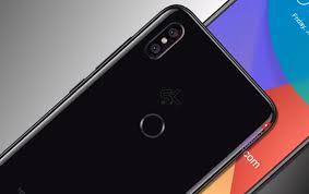 Sleek Design Phones Xiaomi Mi 6x Renders Show Full Screen Design Sleek Appeal