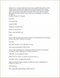 College Resume Builder Resume Builder College Student Krida 39