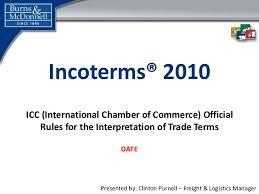 Incoterms 2010 Overview_bm Copy