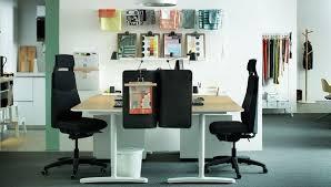 ergonomic office design. BEKANT Standing Desk By IKEA \u2013 Ergonomic Office Furniture Design Ideas
