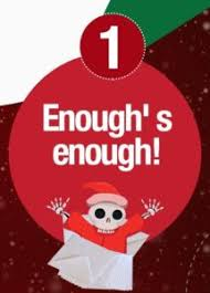 Office Christmas Wishes Infographics 5 Reasons Why You Shouldnt Send Christmas Wishes And