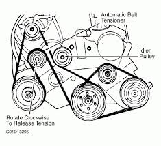 1998 plymouth neon engine diagram 1998 plymouth neon serpentine belt routing and timing belt diagrams