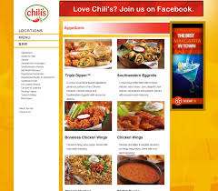 Chilis In Reviews Customer Care Email Phone Address
