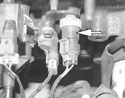repair guides sending units and sensors oil pressure switch fig