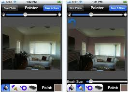10 iPhone Apps to Help you Choose the Perfect Home Colors - Freshome.com