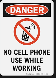 No Cell Phone Sign Printable Best Transformative No Cell Phone Sign Printable Jeettp