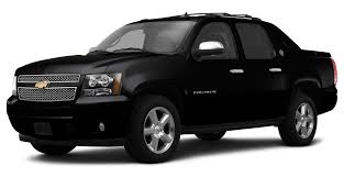 Amazon.com: 2013 Chevrolet Avalanche Reviews, Images, and Specs ...