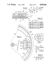 patent us4818846 electric hotplate and apparatus for the patent drawing