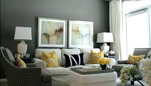 Grey Wall Living Room Ideas Shades Of Grey Decorating Ideas Blog