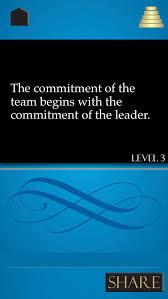 John Maxwell 5 Levels Of Leadership John C Maxwells The 5 Levels Of Leadership