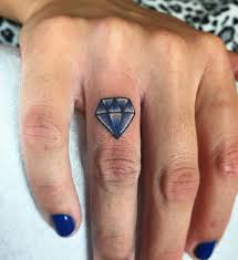 67 Different Finger Tattoo Ideas That Look Great Tattoo Finger