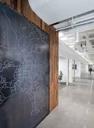 uber office design. Check Out The Sleek And Clean #design In Uber #office San Francisco Office Design U