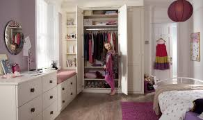kids fitted bedroom furniture. Photo 2 Of 11 Charming Kids Fitted Wardrobes #2 The Same Wardrobe, Adapted For An Older Child By Bedroom Furniture M