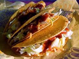 taco bell taco