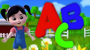 ABC bài hát | học bảng chữ cái tiếng anh | bảng chữ cái tiếng Việt | bài hát  cho trẻ em