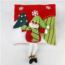 get ations feast of the clification of snowman pillow creative personalized gift to give as gifts