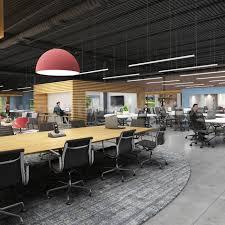 Office Interior Designers Dublin Modern Large Office Interior Exterior Design Ideas By