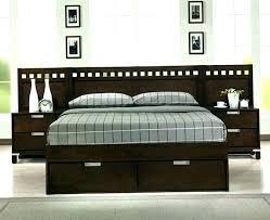 california king wood bed frame – blacknovak.co