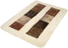 Tan Bathroom Rugs Amazoncom Popular Bath Zambia Bath Rug21 Inchx32 Inch Home