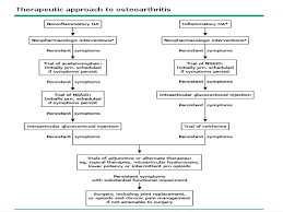 Pathophysiology Of Osteoarthritis In Flow Chart Osteoarthritis Pathophysiology Updated Management