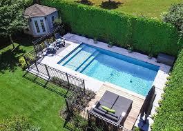 piscine creusée 3