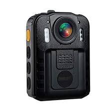 <b>Boblov WN9</b> 1296P Full HD Compact & Portable <b>Body</b> Police ...