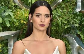 Adria Arjona: Working with Jared Leto was once in lifetime experience | Movies | celebretainment.com