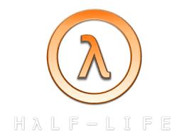 Half Life logo PNG | DLPNG