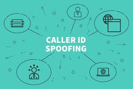 Cid Id Between Spoofing Difference Neighbor amp; Caller The 7y4wAqEcB