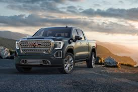 GMC Reveals the 2019 Sierra Denali Pickup • Gear Patrol