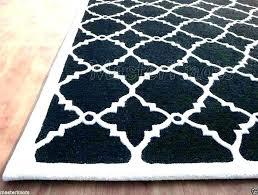 black and white chevron rug black and white area rugs black and white chevron rug black