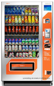 Soda Vending Machine For Sale Philippines Classy China Snack Drink Vending Machine With Refrigeration Unit For