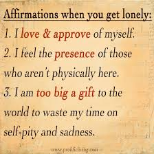 Affirmation Quotes Gorgeous The Only 48 Positive Affirmations You Will Ever Need