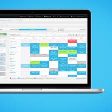 Online Work Schedule Online Work Schedule Maker Staff Scheduling App Makeshift
