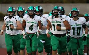 Last Minute Passes Propel Rock Bridge Football To Victory Sports