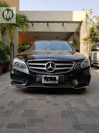 At touch screens, configuration tools or in personal talks. Used Mercedes Benz E Class For Sale At Merchants Automobiles Karachi Showroom In Karachimerchants Automobile