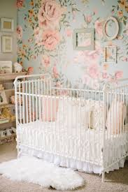 Antique Baby Cribs Best 20 Iron Crib Ideas On Pinterest Girl Nurseries Neutral