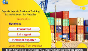 Imports Business Learn How To Start Exports Imports Business In Delhi At Karol Bagh Delhi Events High