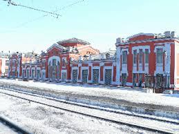 История развития локомотивного депо станции Барнаул В частности там говорилось о том что нельзя локомотивным бригадам работать больше 8 часов подряд что необходимо ставить телефоны в квартиры машинистов
