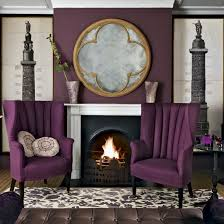 Small Picture Black Furniture Black And Purple Living Room Living Room