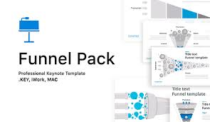 Funnel Diagram Templates For Keynote Free Download Now