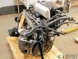 Toyota engines - Toyota SZ engine