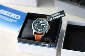 Обзор от покупателя на Наручные <b>часы Seiko SRPA75K1</b> ...