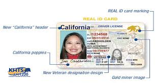 'real For Travel Id' Starting Required Air Issue 2020 In To Dmv