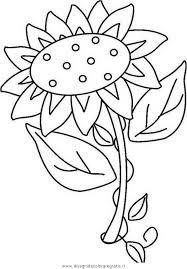 Disegno Primaverafiori11 Categoria Natura Da Colorare
