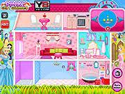 juega princess doll house en l nea y8 com